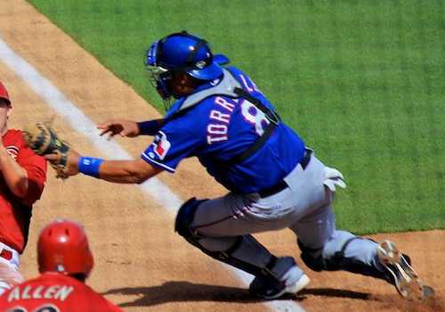 With Torreabla And Shoppach Available, Should Mets Take A Flier?