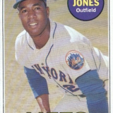 This Day In Mets History: Hodges Pulls Cleon Jones For Not Hustling
