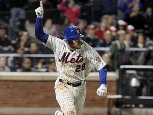 Mets Avoid Arbitration With Daniel Murphy