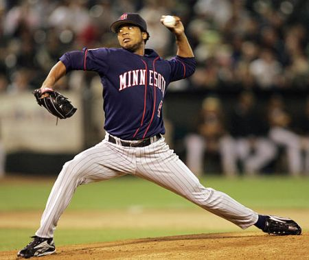 Could Liriano Be A Solution?