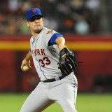 Is Matt Harvey A Cy Young Contender In 2013?