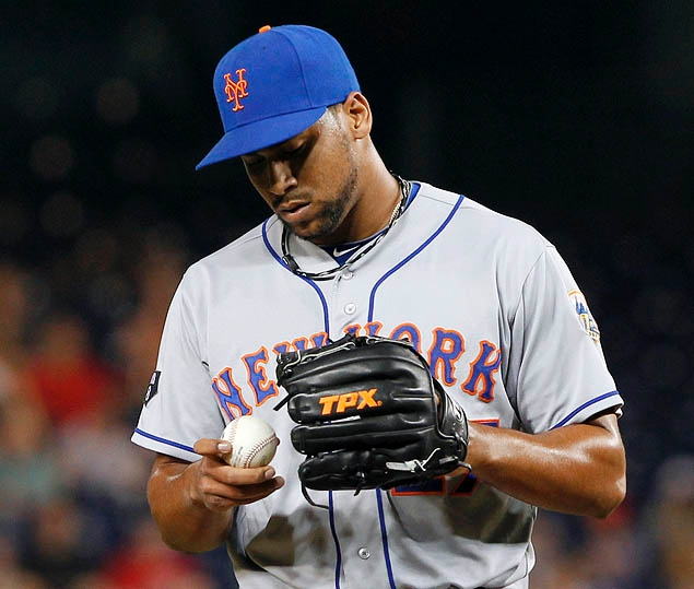 Mets Bullpen Implodes In Another Extra Inning Loss To Nats 8-2