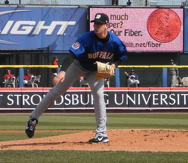 Harvey Won't Debut On Saturday, No Chance Wheeler Is A Met In 2012