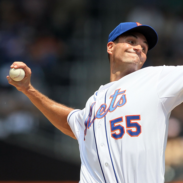 Bullpen's A Dud, Mets Lose 9-2 To Phillies