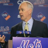 Alderson Has Given Mets Fans Nothing To Be Thankful For