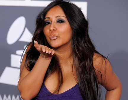 Snooki and Building As Opposed To Buying and Selling