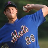Kingsport Mets Place Steve Matz on D.L.