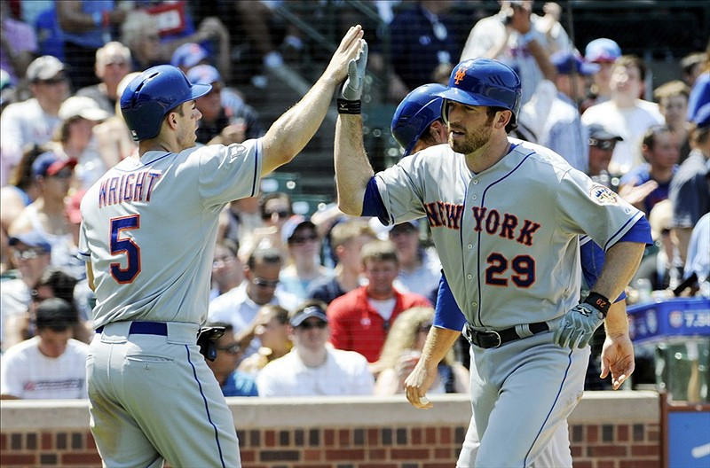 Time For The Mets To Make Their Move