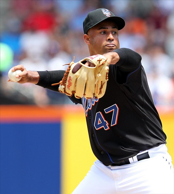 Batista Officially Released By Mets