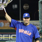 Val Pascucci Crowned Triple-A Home Run Derby Champ!