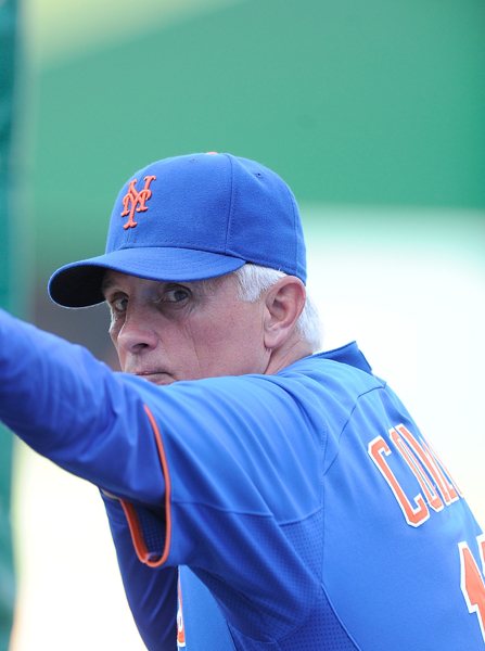 Mets Bullpen Fails Again and Again and Again In 5-4 Loss To Nats
