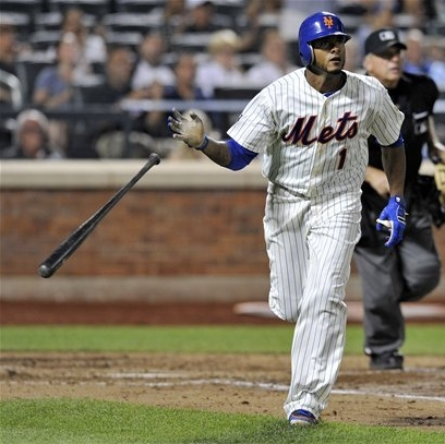 Niese Tosses Gem, Mets Survive Late Braves Rally, Avoid Sweep With 6-5 Win