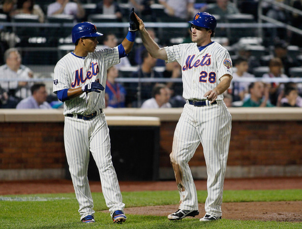 Will Tejada and Murphy Be Our Middle Infield Combo Again In 2013?