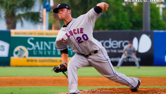 Upper Minors: Vegas Pulls Out Late Win For Gorski, Goeddel Strong For B-Mets