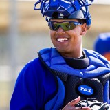 MMO Interview: Binghamton Mets Backstop Francisco Pena