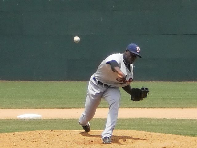 Mets Minors Beat Monday Edition: Mejia, McHugh, Robles Dazzle Again
