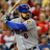 Mets Notes: Kelly Shoppach Packs Some Power