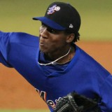 Montero Shuts Down New Hampshire In Binghamton Shutout Win