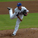 Mets Pitching Prospects Are Sizzling, Tyler Pill Hurls 5 1/3 Scoreless Innings