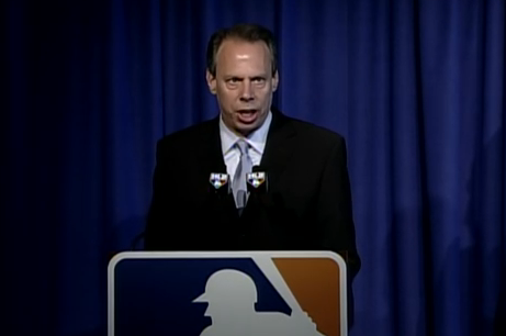 2013 All Star Game Logo Unveiled At Citi Field