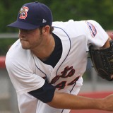 B-Mets Game Suspended After Mazzoni Tossed Three Scoreless