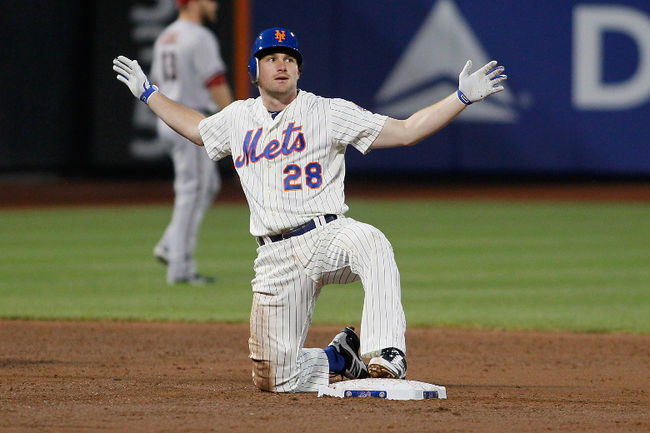Daniel Murphy: Deceptively Good At Second Base