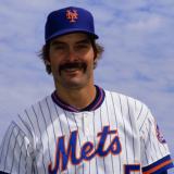 Old Time Mets: Dave Kingman