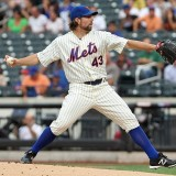 Despite A Stellar Effort From Dickey, Mets Fall 3-1 To Rockies