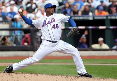 Feliciano And Francisco Threw Simulated Games On Tuesday