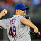 Game Preview: Niese Takes On Hudson As Mets Try To Play Spoiler Against Braves