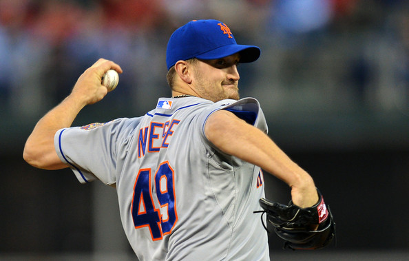 Jon Niese Could Be The Most Indispensable Met