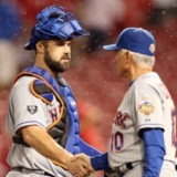 Mets Never Say Die In 9-5 Extra Inning Win Over The Phillies