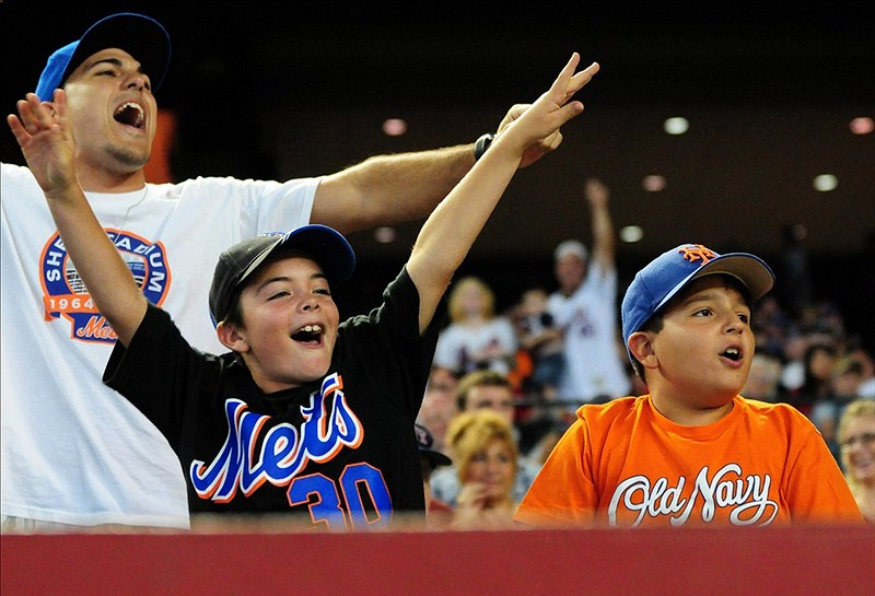 Win A Free Pair Of Tickets To See The Marlins vs Mets On August 7