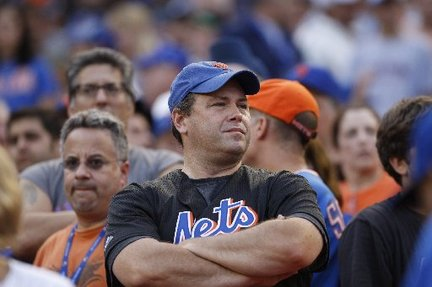 Mets Attendance Expected To Decline, It Still Comes Down To The Product On The Field