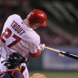 Mike Trout: What Could Have Been