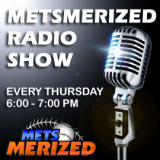 Metsmerized Radio Wrap-Up: Episode 2 Featuring Adam Rubin