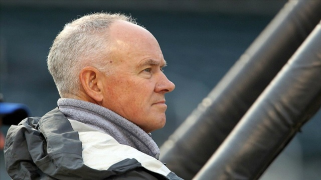 Will Alderson Survive The Fans Ire If Mets Stumble Early?