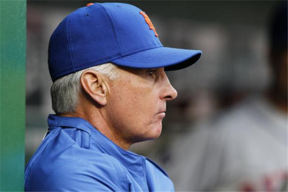 Upon Further Review: The Mets Coaching Staff