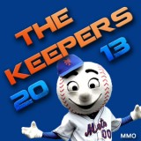 The Mets 2013 Keepers: Ruben Tejada