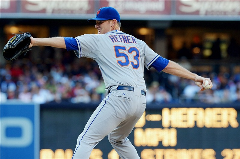 Mets Take A Walk On The Wild Side In 6-2 Win Over The Padres