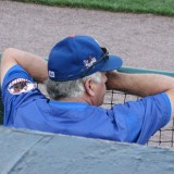 Backman Talks About Bisons Fade From First To Last, And Loss Of Key Players