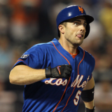 Wright Blasts 200th Career Home Run In Mets 3-1 Loss To Astros