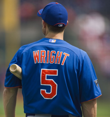 Is A Longterm Deal For Wright In Mets' Best Interest?