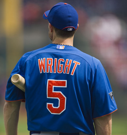 Featured Post: The Mets Needed To Make Wright Captain