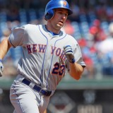 Resurgent Mets Unable To Complete Sweep, Fall To Phils 3-2
