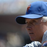 Young Shines, Cedeno Drives In Five, As Mets Pummel The Giants 9-1