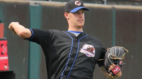 Mets Minors Beat: Wheeler Wins, Schwinden's Journey, Holy Robles!