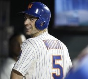 David Wright Record Breaking