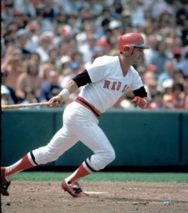Carl Yastrzemski powered the 1967 Red Sox in wild fight to the finish.