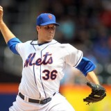 Overhauling the Backend of the Mets Rotation; McHugh In, Hefner Out